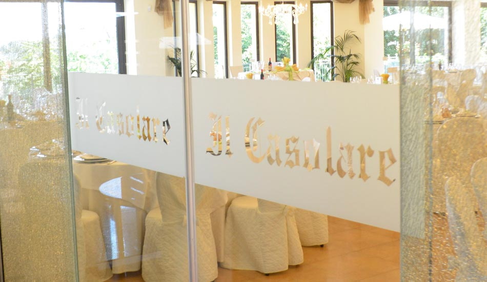 Welcome to Restaurant Hotel Il Casolare